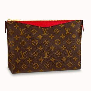 BRAND NEW Louis Vuitton Pallas Beauty Case!!